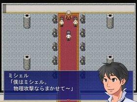 終・3分バトル Game Screen Shot4