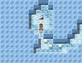 Issyun Quest 外伝 ~クリスマスのおつかい~ Game Screen Shot4