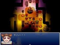 Issyun Quest 外伝 ~クリスマスのおつかい~