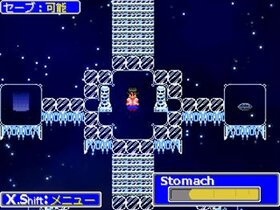 Sister in Wonder R Game Screen Shot3