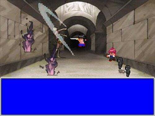 Sister in Wonder R Game Screen Shots