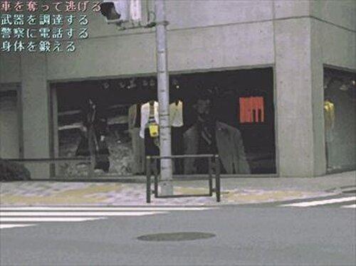 クリスマス・ゾンビ Game Screen Shot2