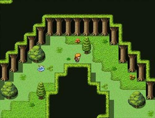 勇者アルシェスのクリスマス! Game Screen Shot5