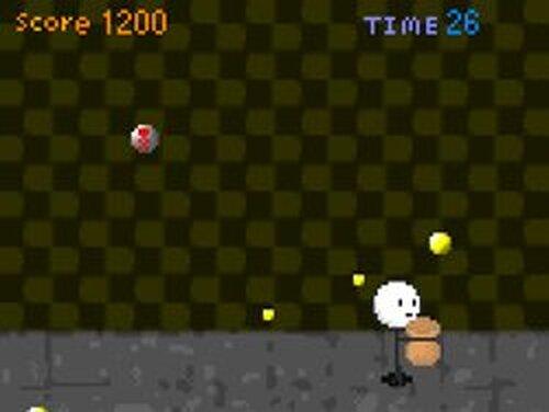 GoldGet! Game Screen Shots