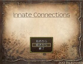 Innate Connections Game Screen Shot2