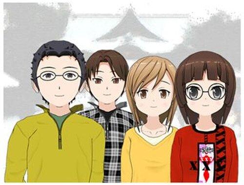 カルけん!!~じんぎなもちがたり~ Game Screen Shots