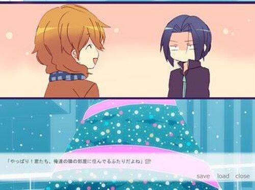 フレンズ・クリスマス Game Screen Shot2