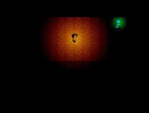 沈む夕日の向こう側 Game Screen Shot2
