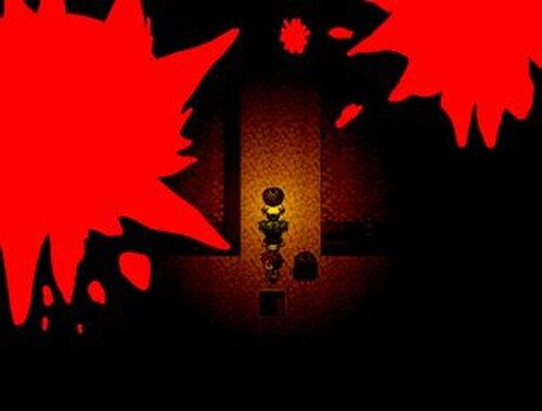 沈む夕日の向こう側 Game Screen Shot5