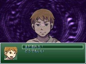 走るんだメロス Game Screen Shot5