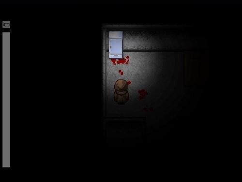 閉鎖区域とガスマスク Game Screen Shot1