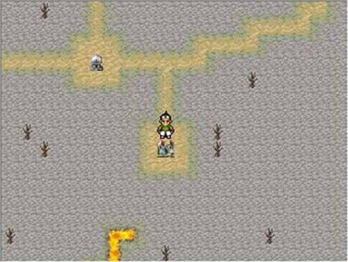 アレクサンドロ・ピロ・スパゲティオ Game Screen Shot4