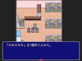 ヴァンダリズム キリギリスの冬 Game Screen Shot4