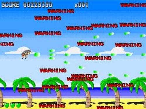 メタルレオタード Game Screen Shot4