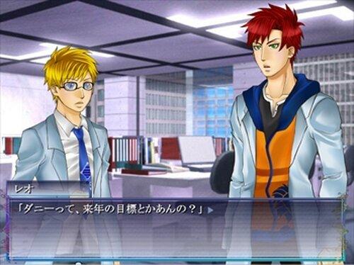 AshDoll~2014年正月特別編~ Game Screen Shot2