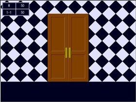 迷宮で会いましょう Game Screen Shot3