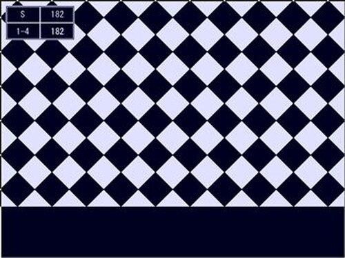 迷宮で会いましょう Game Screen Shot4