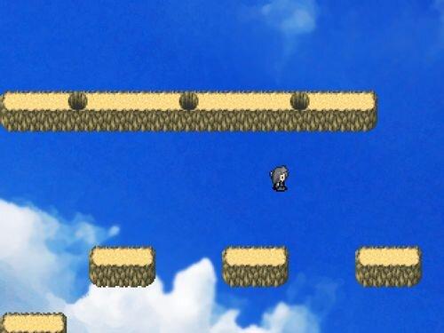 SecondJumpingStory Game Screen Shot1