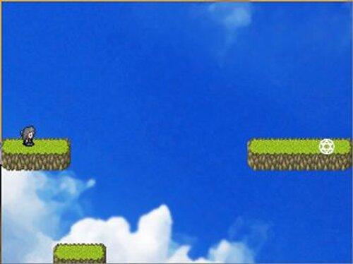 SecondJumpingStory Game Screen Shot3