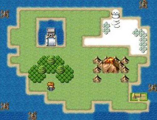ガチャRPG Game Screen Shot3