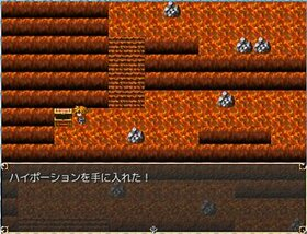 ガチャRPG Game Screen Shot4
