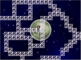 育成バトルRPG ラインクライフクエスト Game Screen Shot5