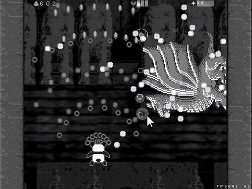 PANDARA~パンダラ~体験版 Game Screen Shot1