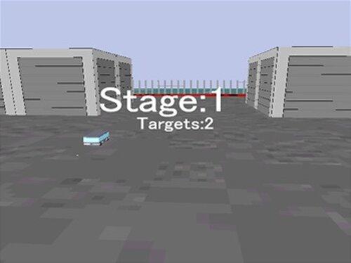 CRAZY BUS Game Screen Shot3