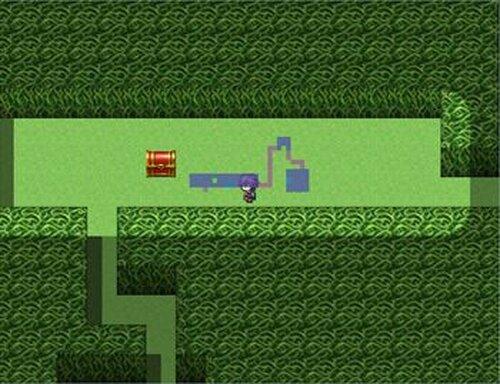 モンスターテイマー・エルク Game Screen Shot3