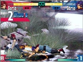 Rising Eclipse 体験版 Game Screen Shot3