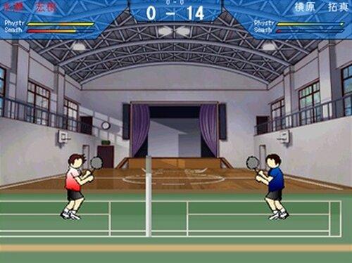 Smash Shuttle Game Screen Shot5