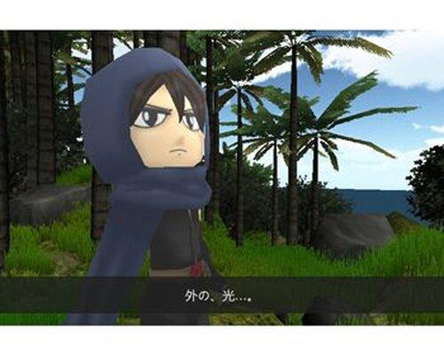 セサロスの伝記 -クロウズ島の遺跡- Game Screen Shots