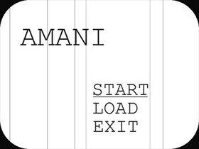 AMANI Game Screen Shot2
