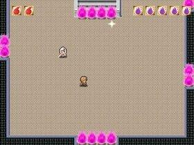 館内迷宮-囚われの人を探して- Game Screen Shot4