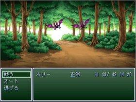 lol 笑う門には福来る Game Screen Shot4