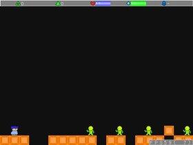 ヤシーユ☆冒険 Game Screen Shot3