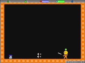 ヤシーユ☆冒険 Game Screen Shot5