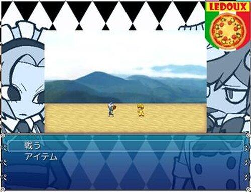 Vegecourse Game Screen Shot3