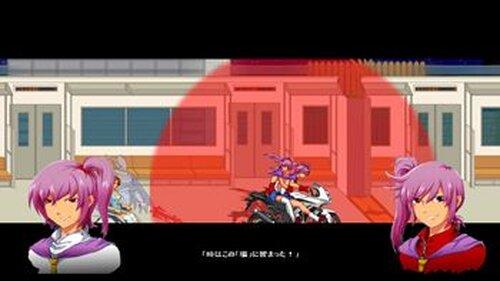 テスト用のミニゲーム  Game Screen Shot5