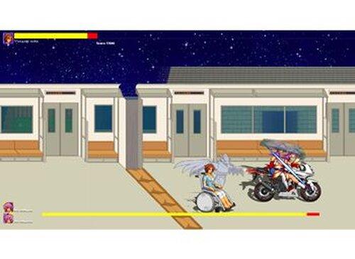 テスト用のミニゲーム  Game Screen Shots
