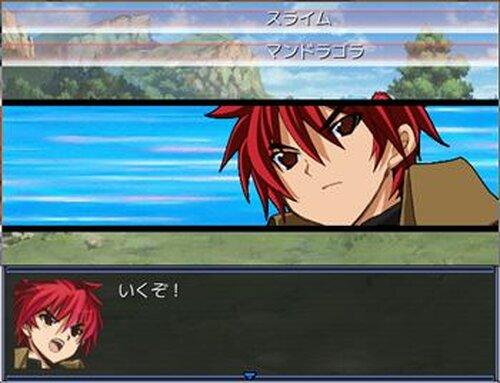 ブレイブストーリー Game Screen Shot4
