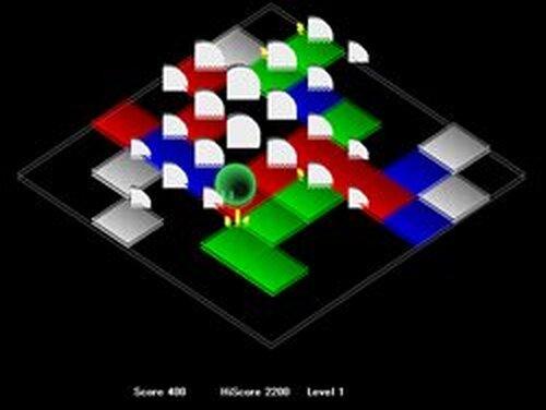Involve Game Screen Shots