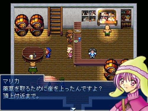杭を打つだけの仕事 Game Screen Shot1