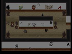 少女の家 ―カエルヒト― Game Screen Shot5