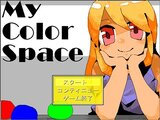 My Color Space