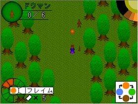 リベラの魔法 Game Screen Shot5