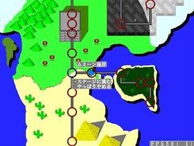 ムームーのアクション2 Game Screen Shot2