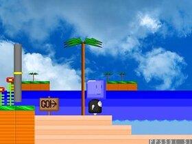ムームーのアクション2 Game Screen Shot4