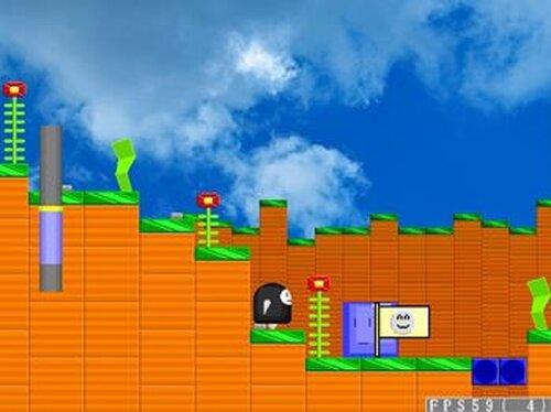ムームーのアクション2 Game Screen Shot5