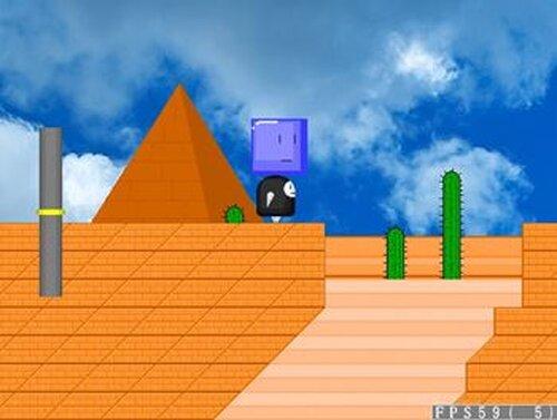 ムームーのアクション2 Game Screen Shots